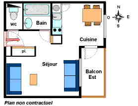 Appartements Quartier Napoleon